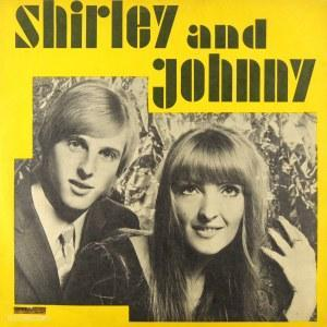 Shirley And Johnny - Shirley And Johnny Vinyl/LP