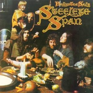 Steeleye Span - Below The Salt Vinyl/LP