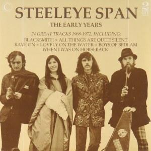 Steeleye Span - The Early Years Vinyl/LP