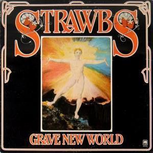Strawbs - Grave New World Vinyl/LP