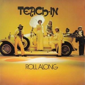Teach-In - Roll Along Vinyl/LP - Hudba