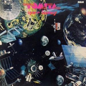 Tomita - Space Fantasy Vinyl/LP