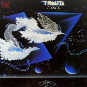 Tomita - Cosmos Vinyl/LP