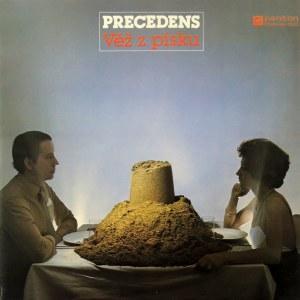 Precedens / Bára Basiková - Věž z písku Vinyl/LP