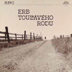 Plavci - Erb Toulavého Rodu Vinyl/LP