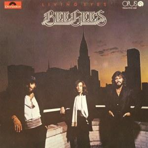 Bee Gees - Living Eyes Vinyl/LP