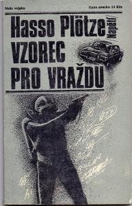 VZOREC PRO VRAŽDU # krimi příběh # 1986