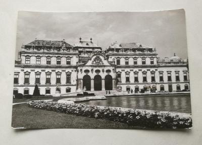 Pohled Vídeň