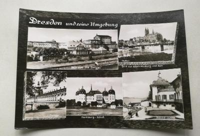 Pohled  Dresden