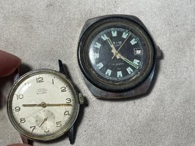 Náramkové hodinky Prim, Prim sport, V198