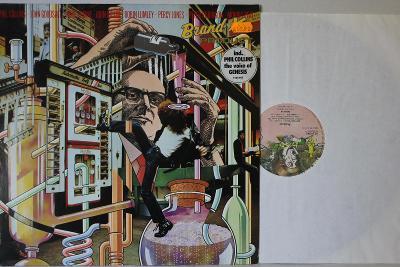 Brand X Product LP 1979 vinyl Germany 1.press JazzRock ex Genesis NM