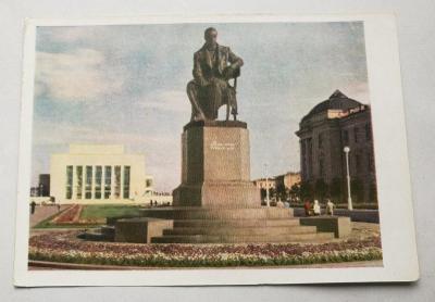 Pohled   Leningrad - SSSR