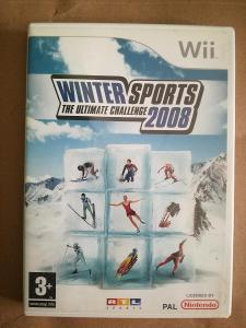 Winter Sports 2008 (Wii)