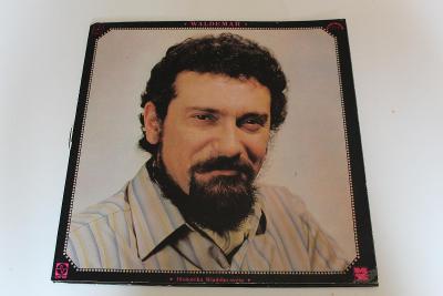 Waldemar Matuška - Lidové písně -top stav- ČSSR 1.press 1972 LP