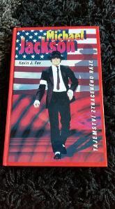 Kniha Michael Jackson - Tajemství ztraceného ráje