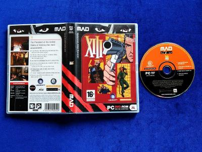 PC - XIII (retro 2003) Top