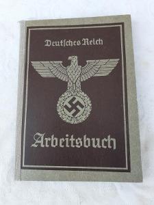 WW2 - Arbeitsbuch  !!!