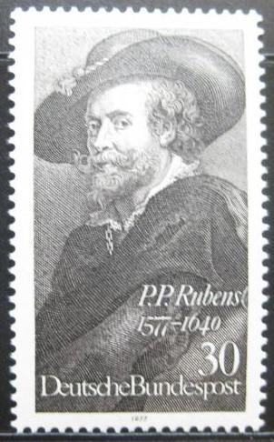 Německo 1977 Peter Paul Rubens Mi# 936 0431