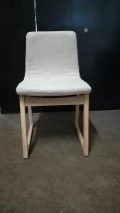 Jídelní židle 2ks (46607854) _E346