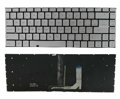 Klávesnice MSI GF63 GF65 GS65 Stealth Thin 8RE/8RF/8RD Backlit