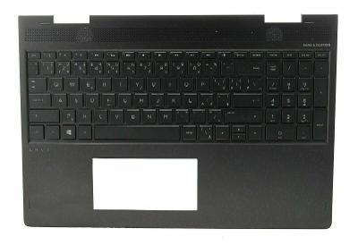 Klávesnice Topcase PALMREST HP ENVY X360 15-BP