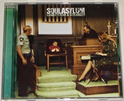 CD  Soul Asylum - Candy From a Stranger