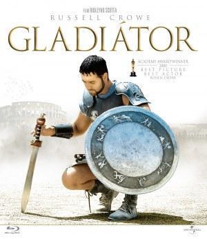 Gladiator - Gladiátor (BD/Blu-Ray)