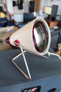 Infra lampa (horské slunce) Philips