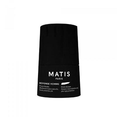 Matis Paris Fresh Secure přírodní deodorant s 24h ochranou 50 ml