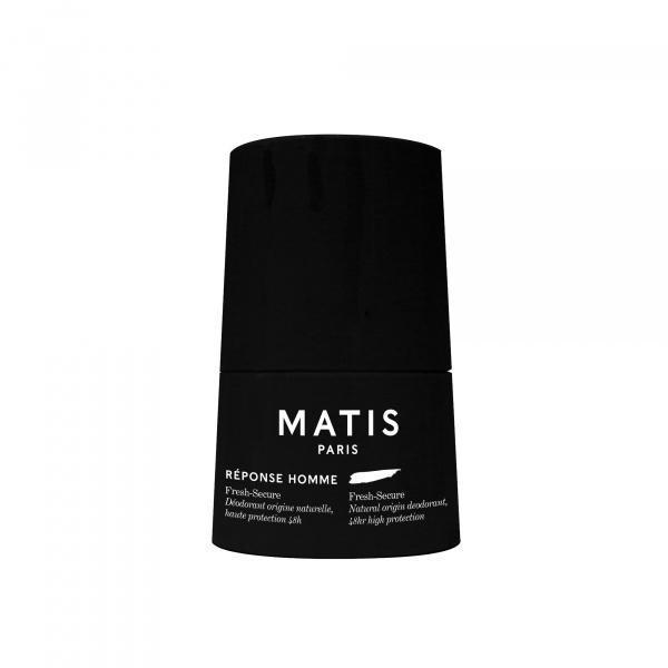 Matis Paris Fresh Secure přírodní deodorant s 24h ochranou 50 ml  - Ošetřující kosmetika