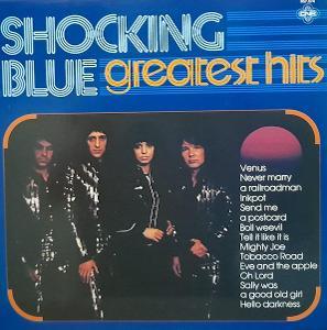 SHOCKING BLUE-GREATEST HITS