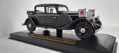 Tatra 80 president.automobil T.G.Masaryka