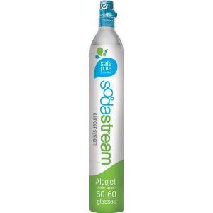 Bombička k výrobníkům sody SodaStream Bombička CO2 Samostatná plna