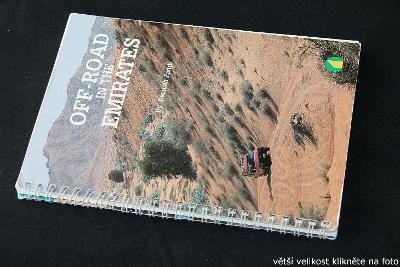 Off Road in the Emirates - Dariush Zandi     (k7)