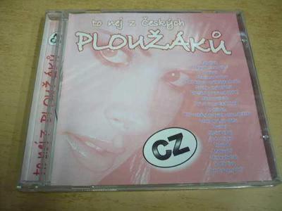 CD To nej z českých PLOUŽÁKŮ