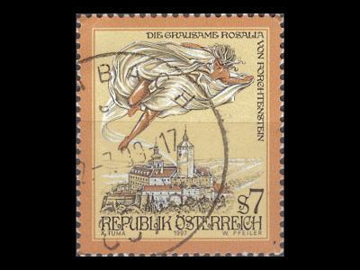 Rakousko 1997 Mi 2212