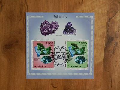 Aršík - Minerály  (27 - 154)