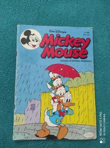 Mickey Mouse 1992/5