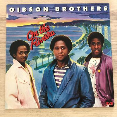 Gibson Brothers – On The Riviera