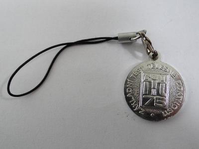 ČS.SPARTAKIÁDA 1975, medaile.