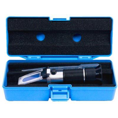 Refraktometr, zkoušečka chladicí kapaliny, elektrolytu KD10541
