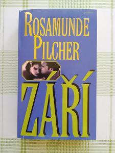 ROSAMUNDE PILCHER - ZÁŘÍ (JASMÍNA)