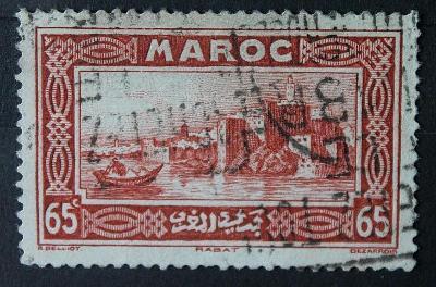 Maroko   - Známky   (2a)