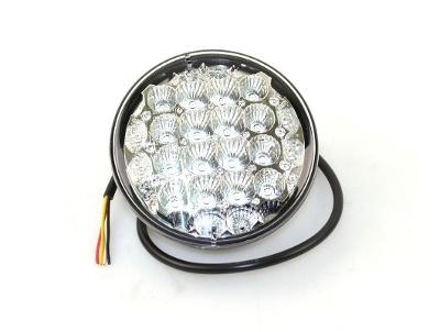 Zadní světlo - LED 3 funkce - světlomet DAF - SCANIA - SOMMER - HELLA