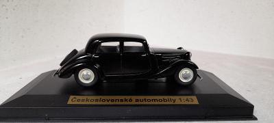 Tatra T75   1:43