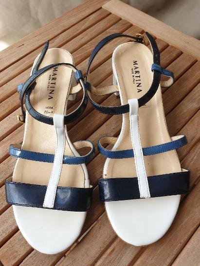 letní sandálky  - Dámské boty