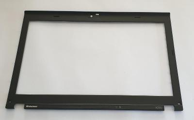 Rámeček krytu displaye 60.4KH09.006 / 04W2186 z Lenovo ThinkPad X230