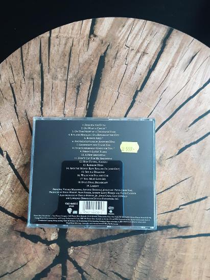 Evita, CD - Hudba