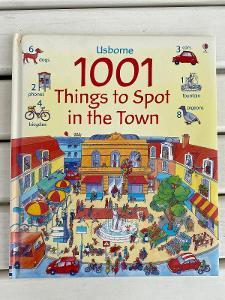 Dětská knížka pro výuku  angličtiny