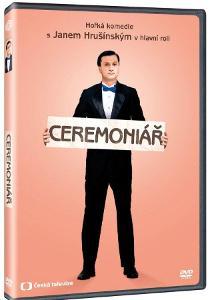 CEREMONIÁŘ (DVD)
